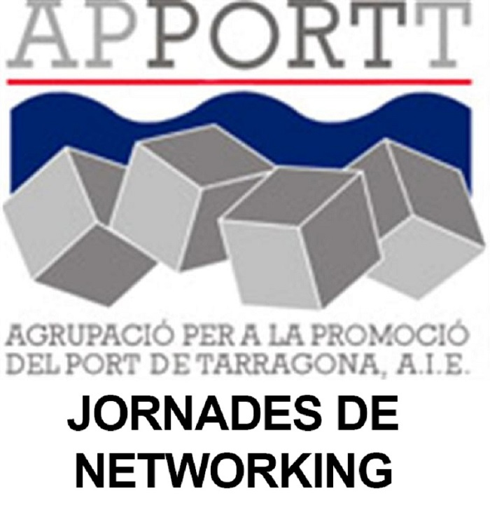 logo apportt networking small